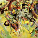 Kandinsky Fugue