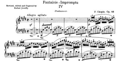 Chopin F-I excerpt