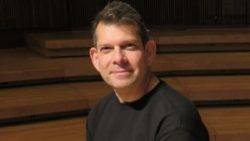 MusiCorps founder Arthur Bloom